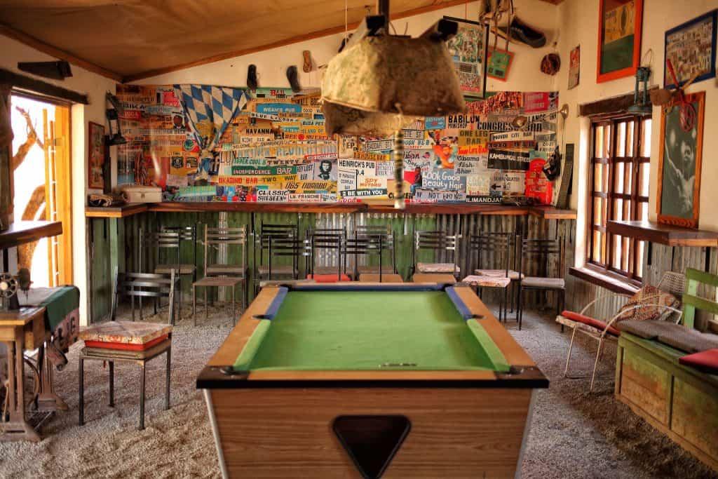 Gondwana Safar Bar