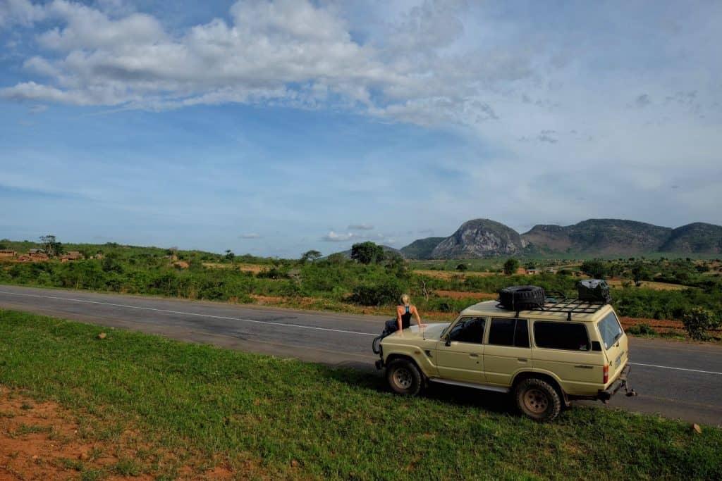 Lost in Malawi