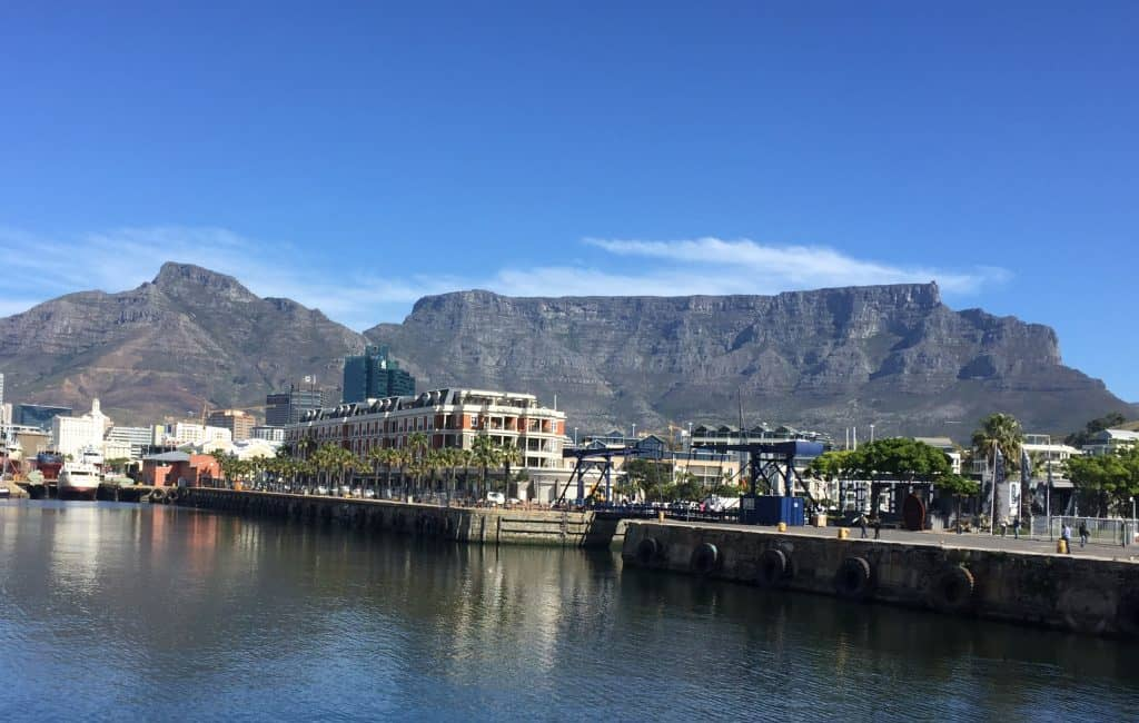 The best hotels in Cape Town Cape Grace