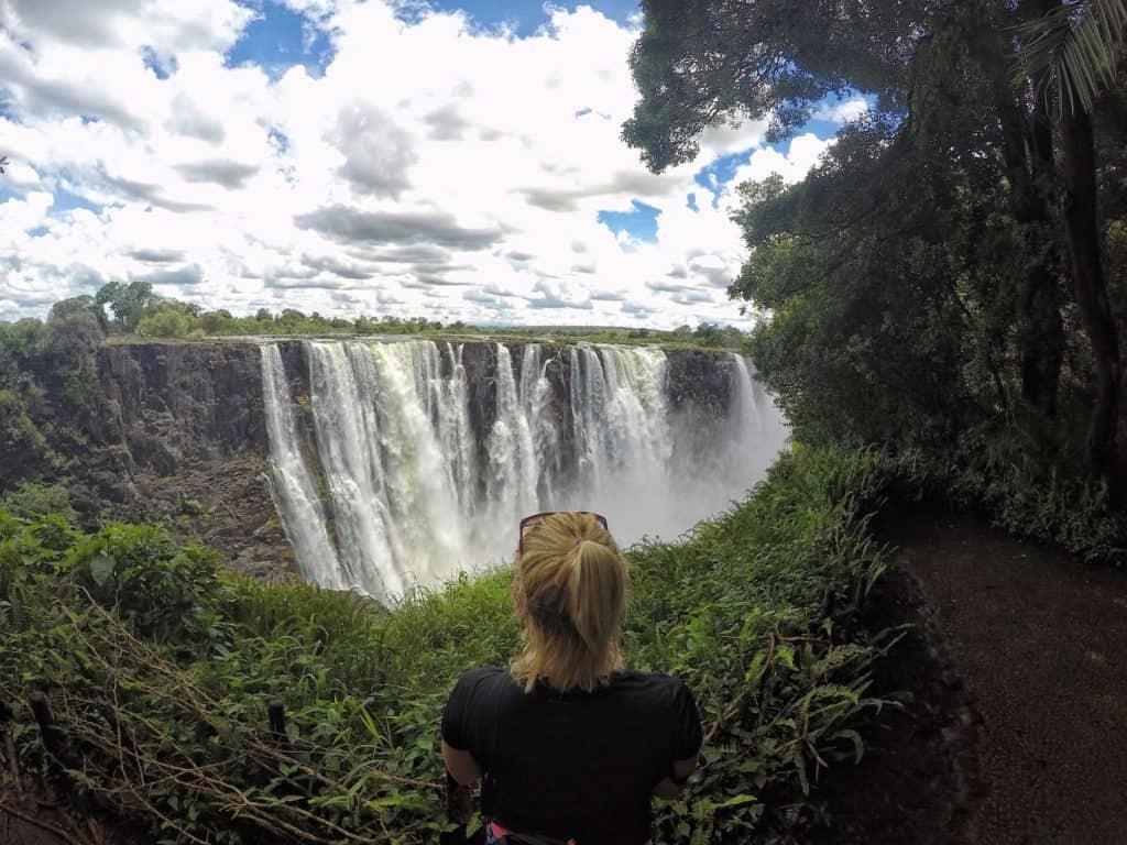 Vic Falls River Lodge and Victoria Falls