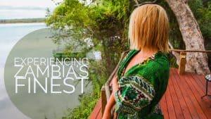 Eco Lodge in Zambia