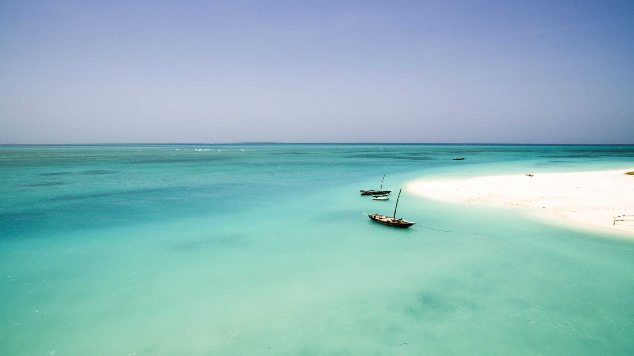 Beautiful Zanzibar