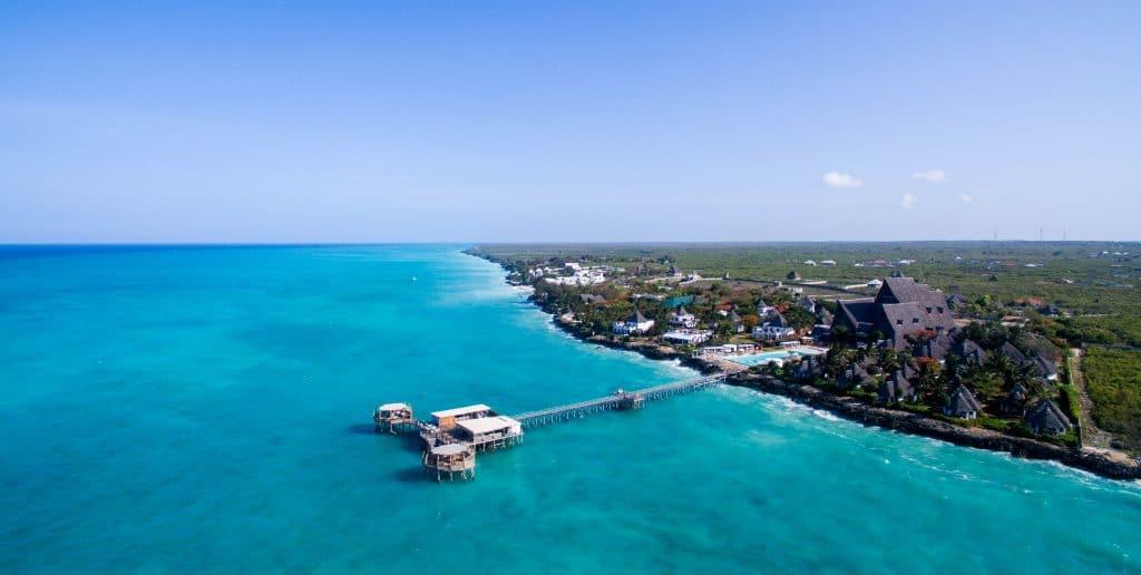 Essque Zalu The Best Hotels In Zanzibar