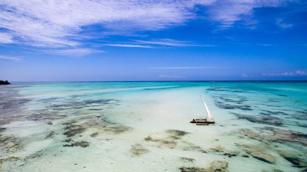 Pongwe Beach, Zanzibar