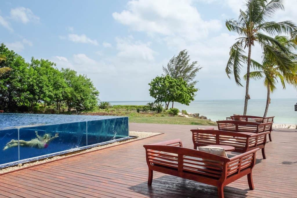 The seven best hotels in zanzibar to stay at for Hotels zanzibar