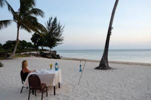 Zanzibar hotels: The Residence