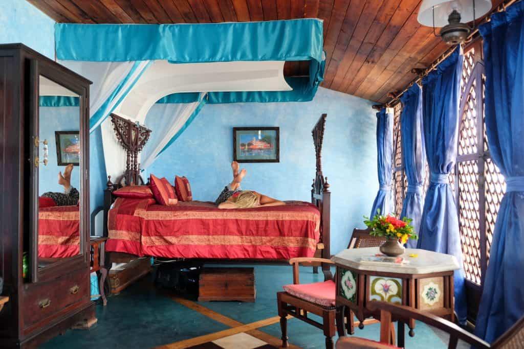 Emerson on Hurumzi Zanzibar