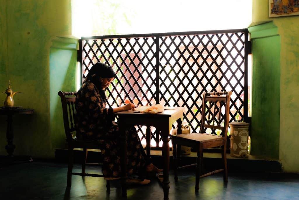 Culture on Zanzibar