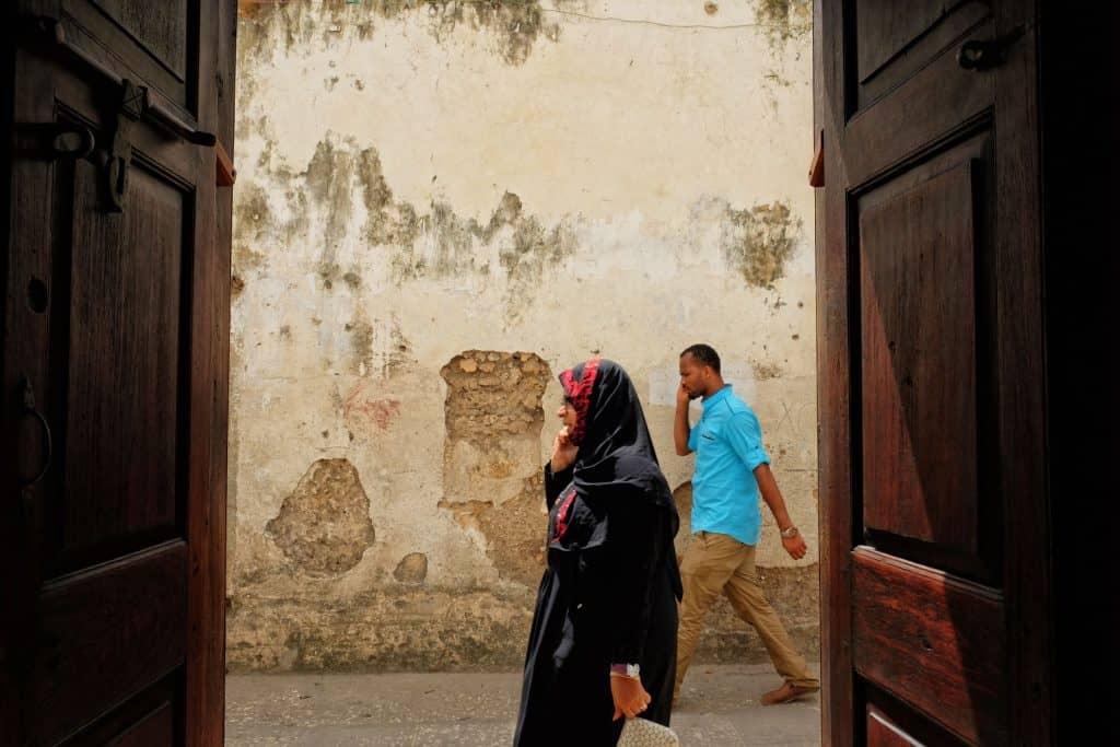 Stone Town, Zanzibar, Tanzania