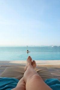 Park Hyatt Zanzibar Pool The Best Hotels In Zanzibar