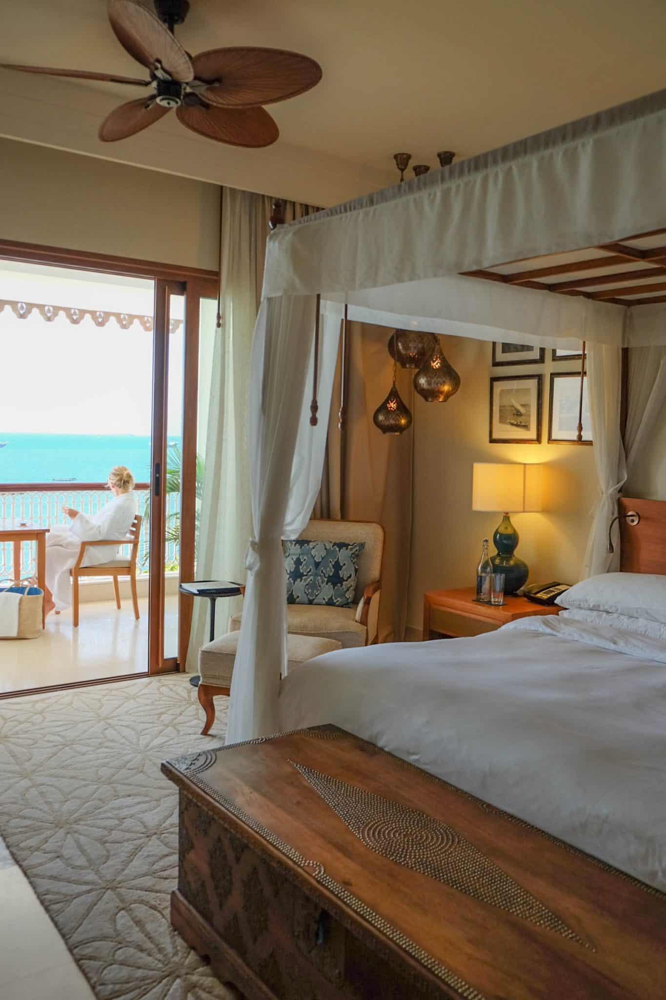 Park Hyatt Zanzibar Room The Best Hotels In Zanzibar
