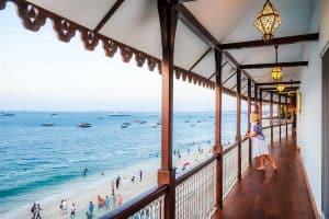 Best Beaches in Zanzibar