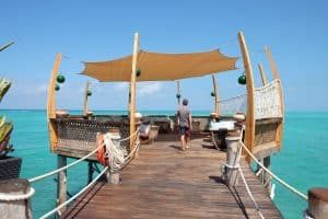 Essque Jetty The Best Hotels In Zanzibar