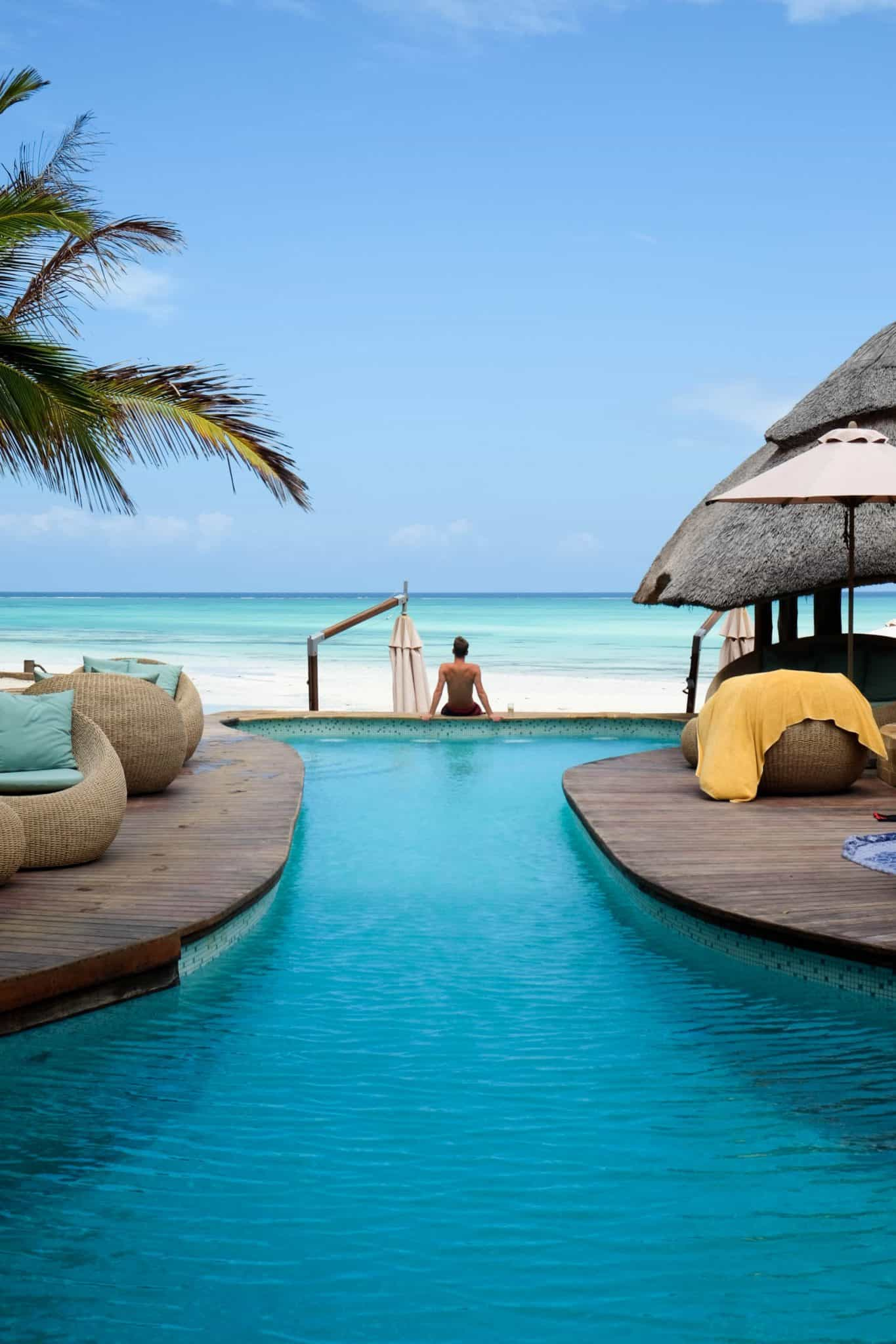 Tulia Unique Beach Resort Zanzibar The Best Hotels In Zanzibar