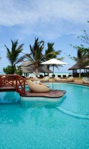 Tulia Unique Beach Resort Zanzibar