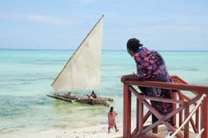 Dhows in Zanzibar The Best Hotels In Zanzibar