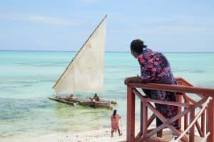 Dhows in Zanzibar The Best Hotels In Zanzibar