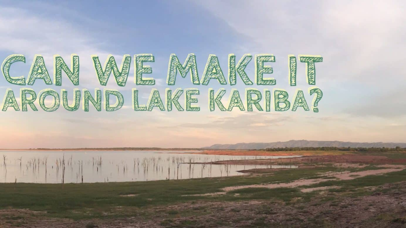 Lake Kariba Can