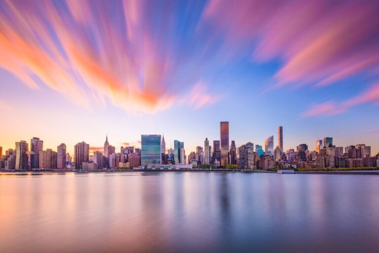 cheap places to live in new york