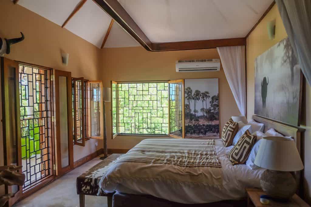 Mawimbi Villa