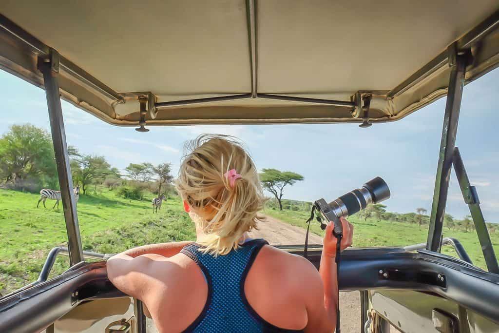 Serengeti Safari Packing Checklist