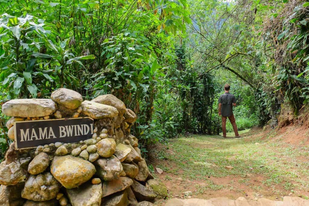 Mama Bwindi