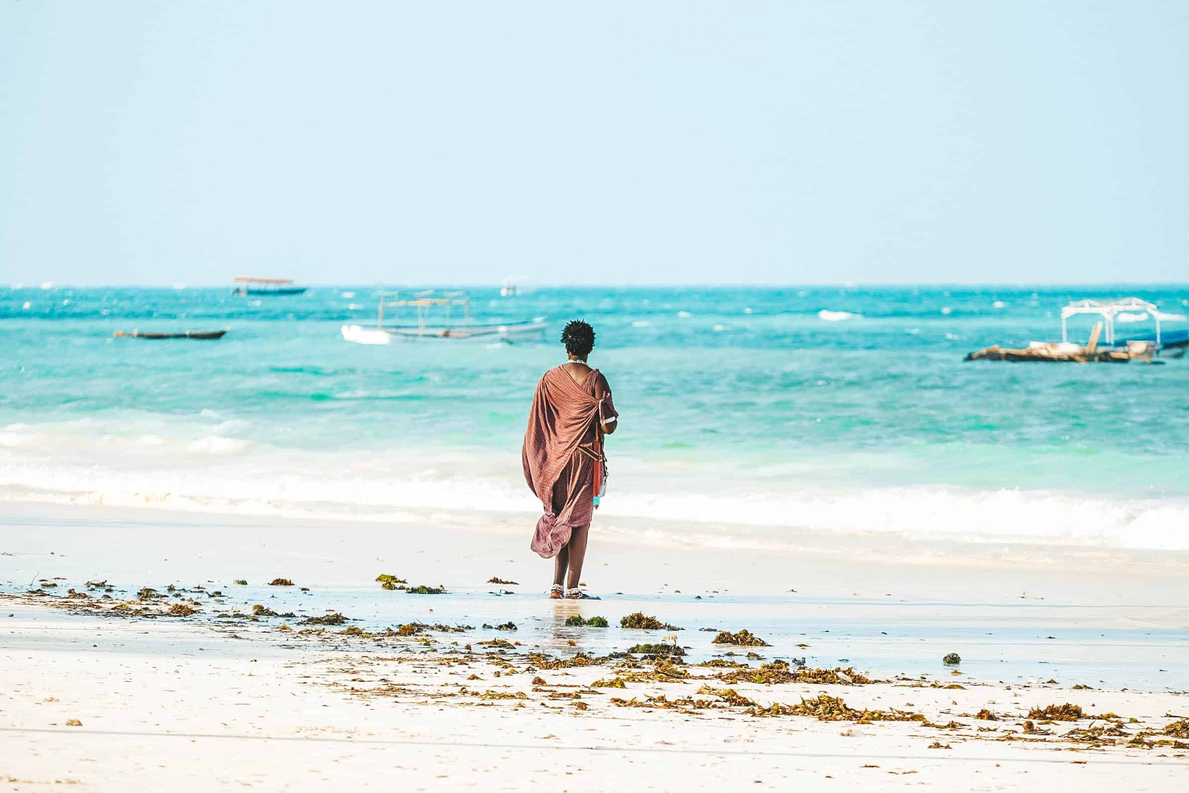 Things to do in Zanzibar