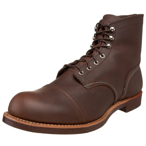 ae87823db12e Red Wing comes in a close second for boot brands in my opinion and they re  also made in the USA. These boots are both functional and stylish.