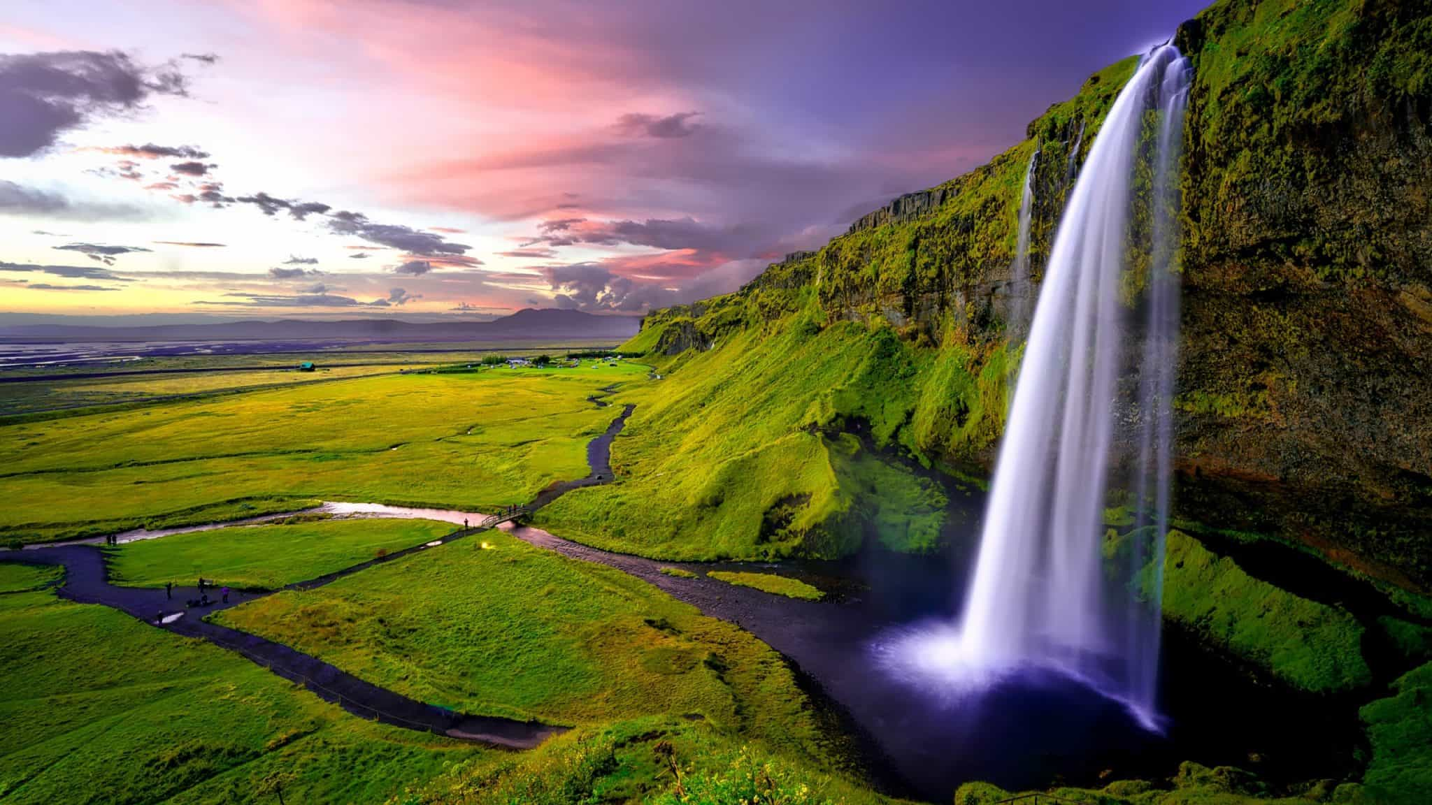 Best Time to Visit Iceland - Beauty of Iceland