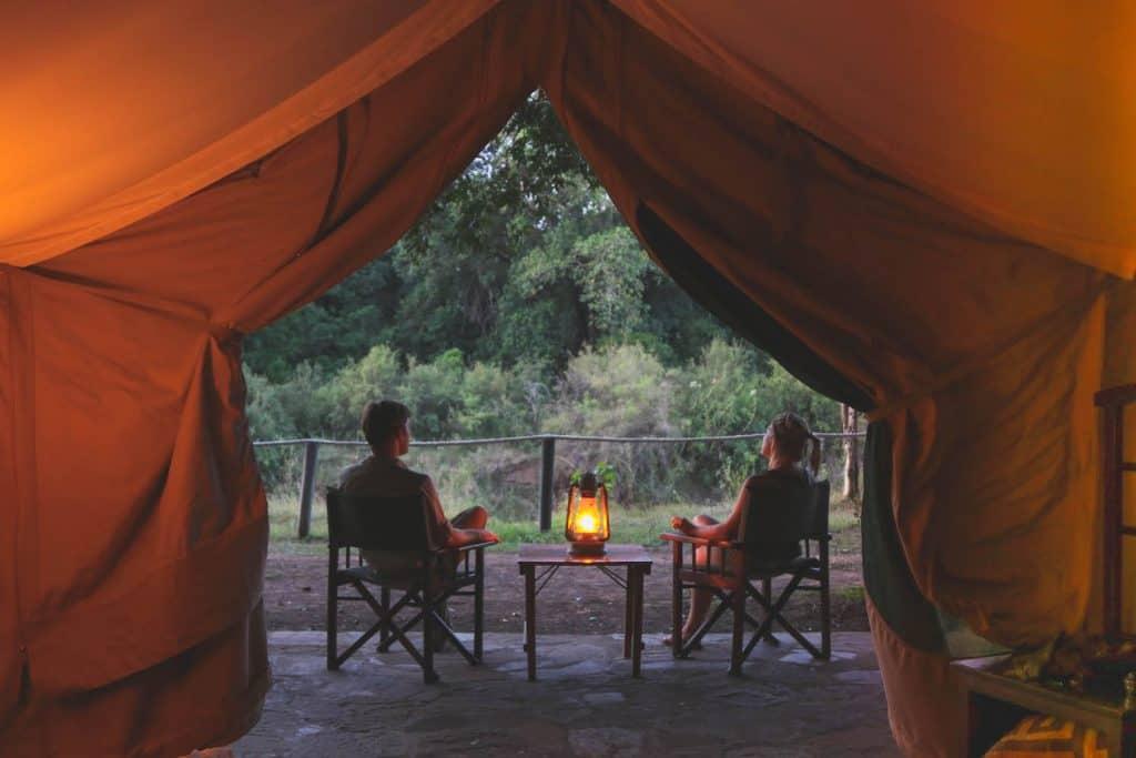Governors Masai Mara Camp