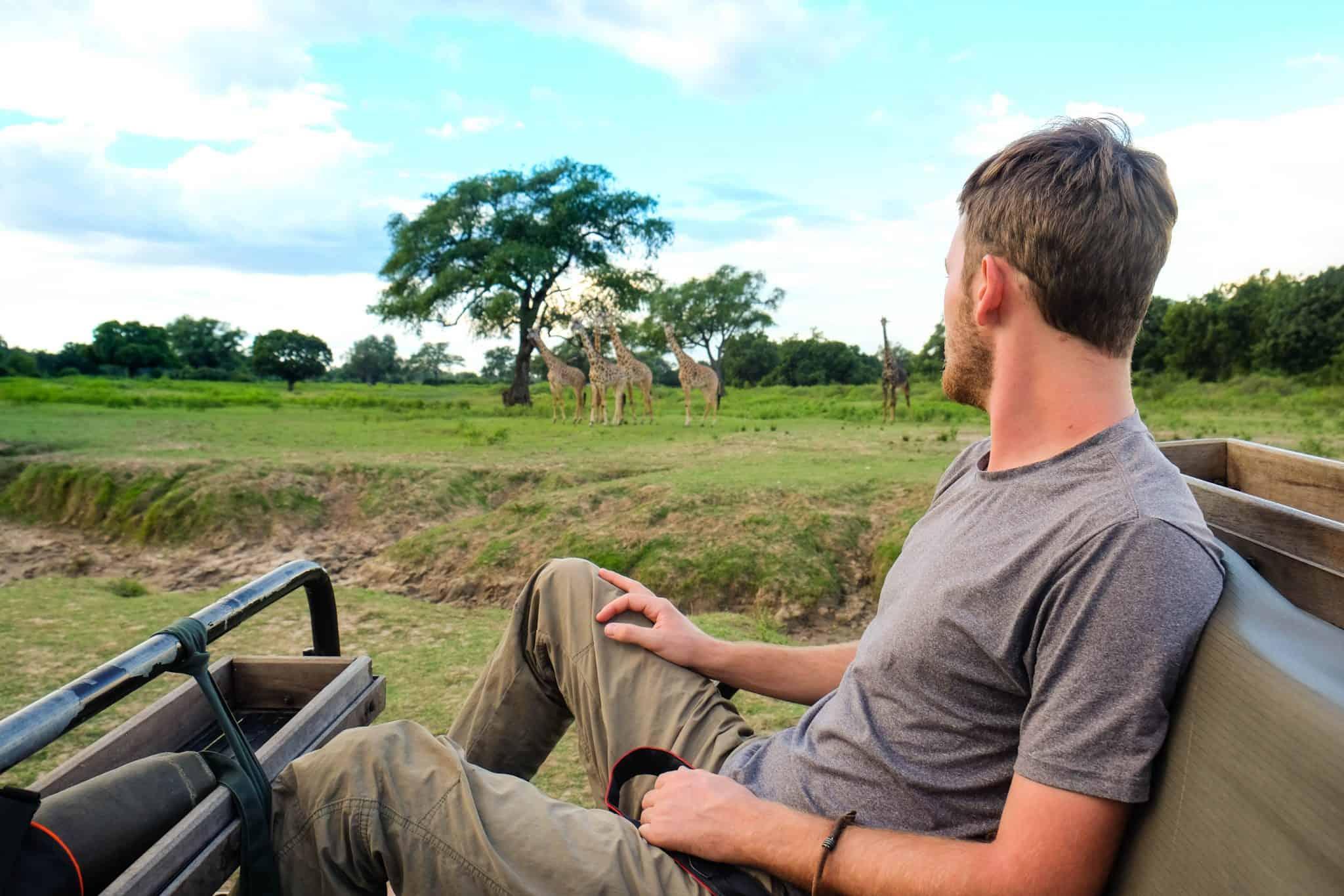 Cameron Safari South Luangwa