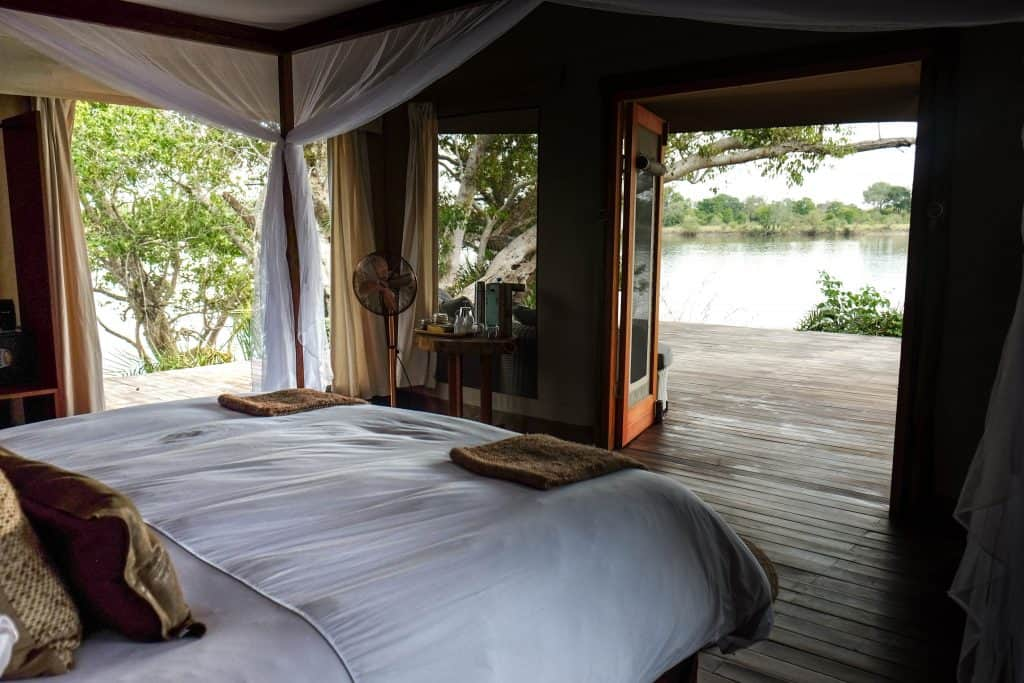 Ila Safari Lodge Kafue National Park