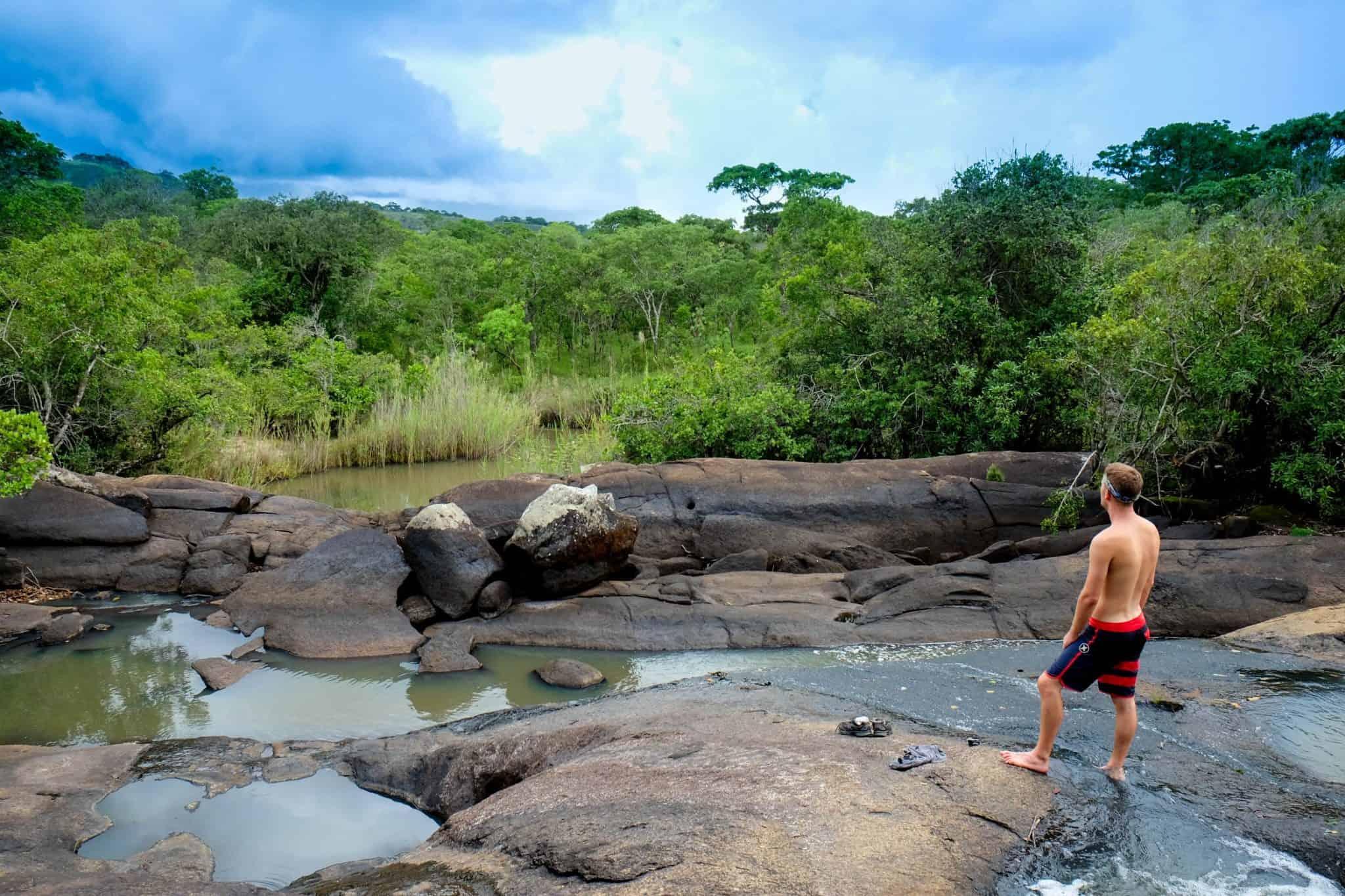 Mutinondu Wilderness Zambia