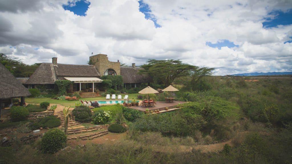 Ololo Lodge