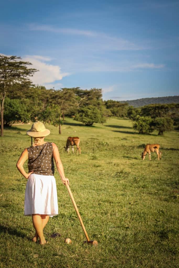 Hats for Safari