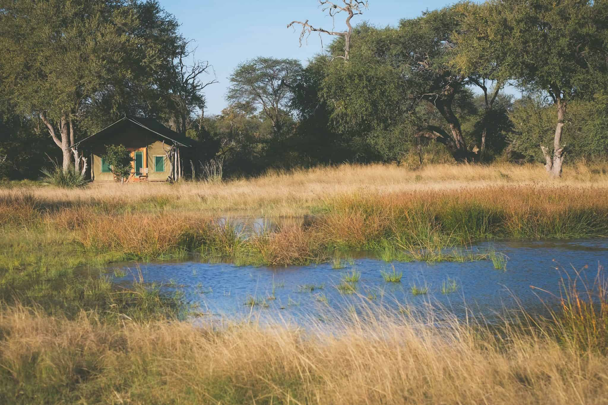 Imvelo Safari Lodges