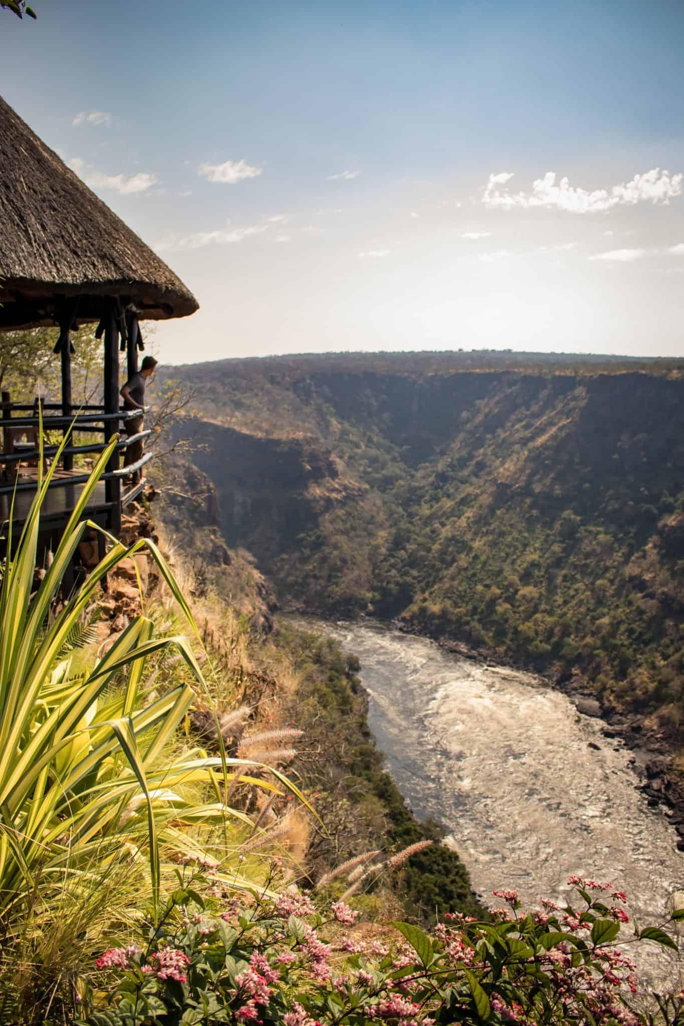 Gorges Lodge Zimbabwe