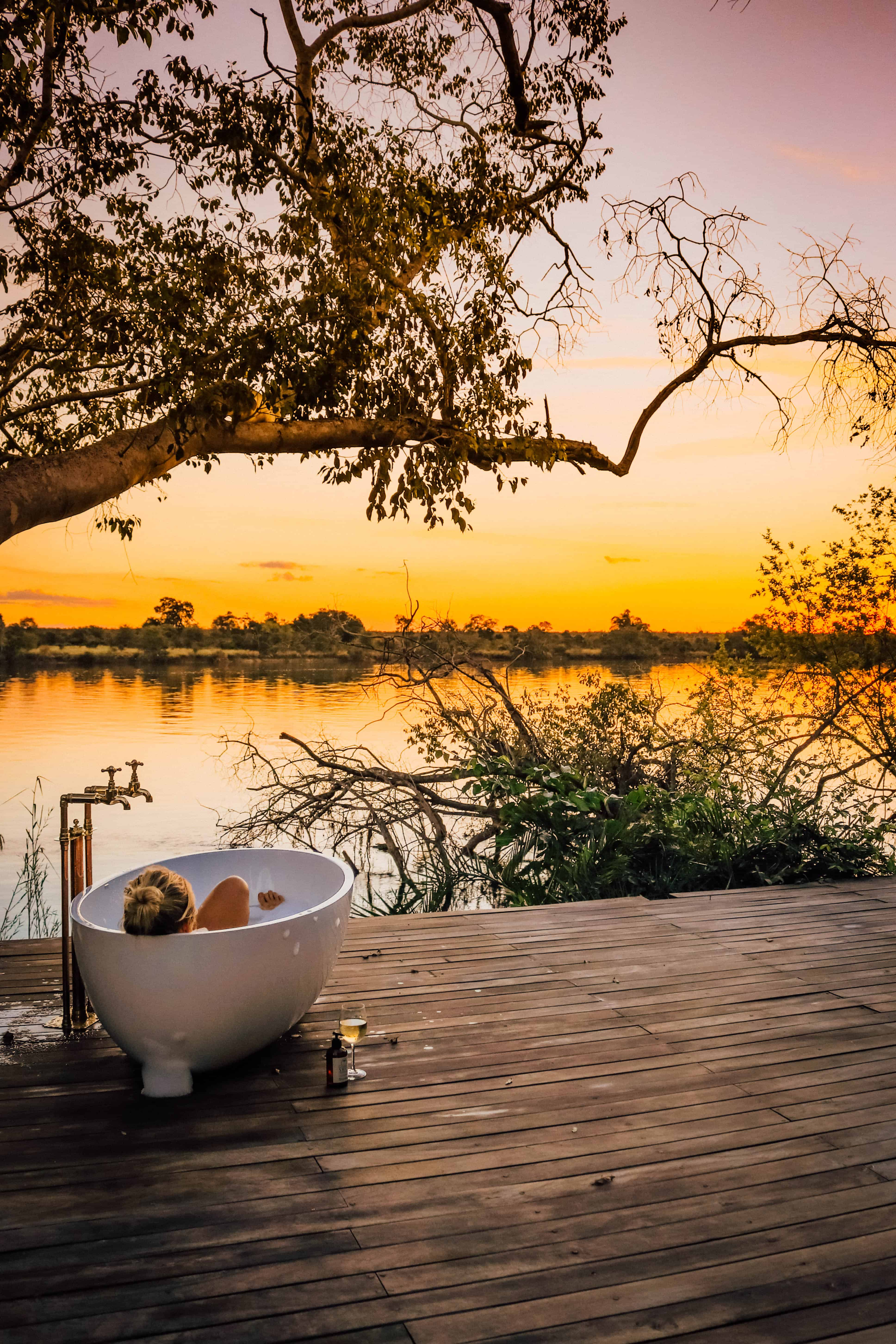 Kafue National Park- Zambia