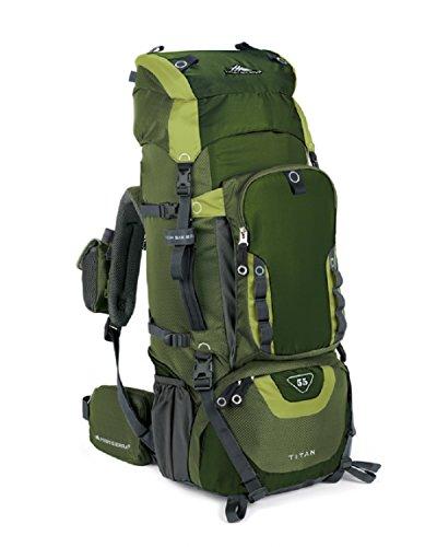 The 10 Best Hiking Backpacks of 2018