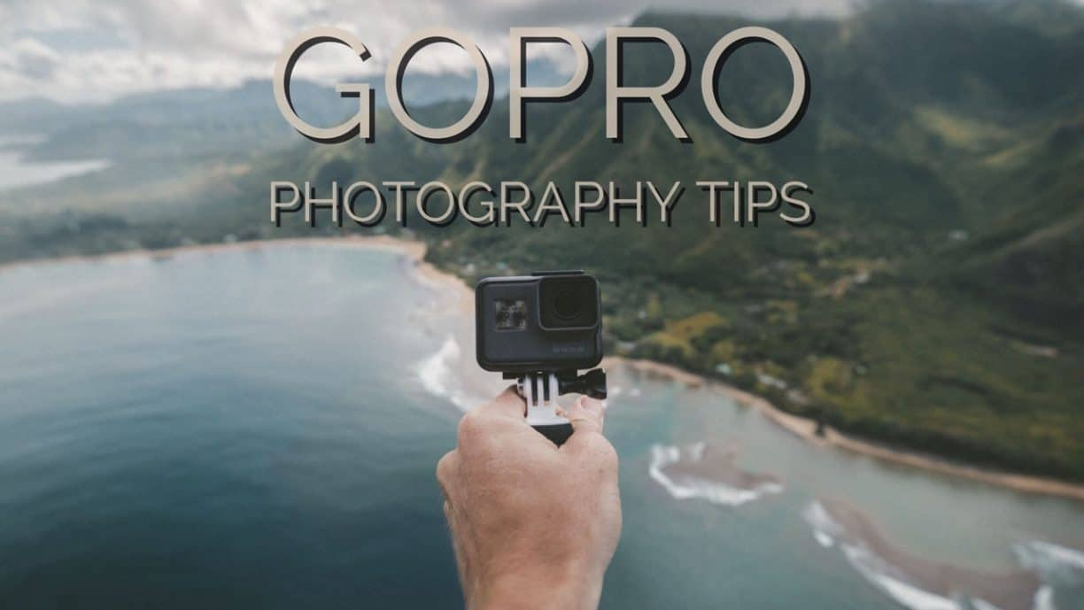 GoPro Photography Tips