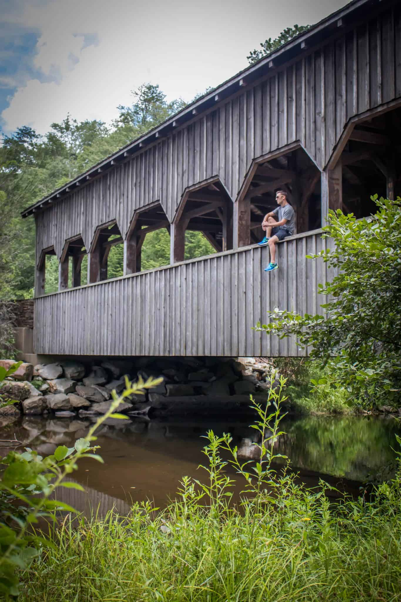 Cameron Seagle Romantic Things To Do Asheville