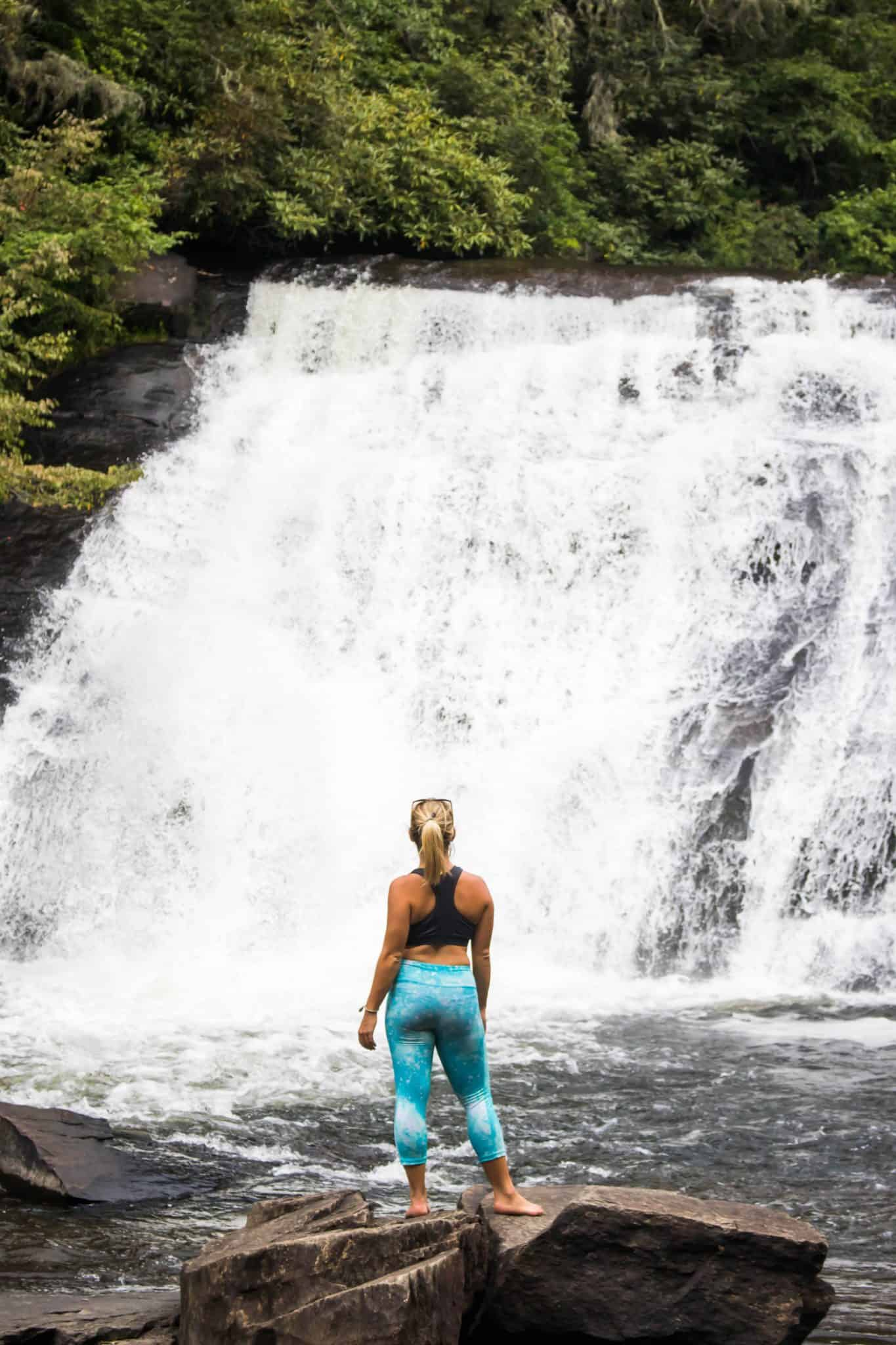 Dupont State Forest Romantic Things To Do Asheville
