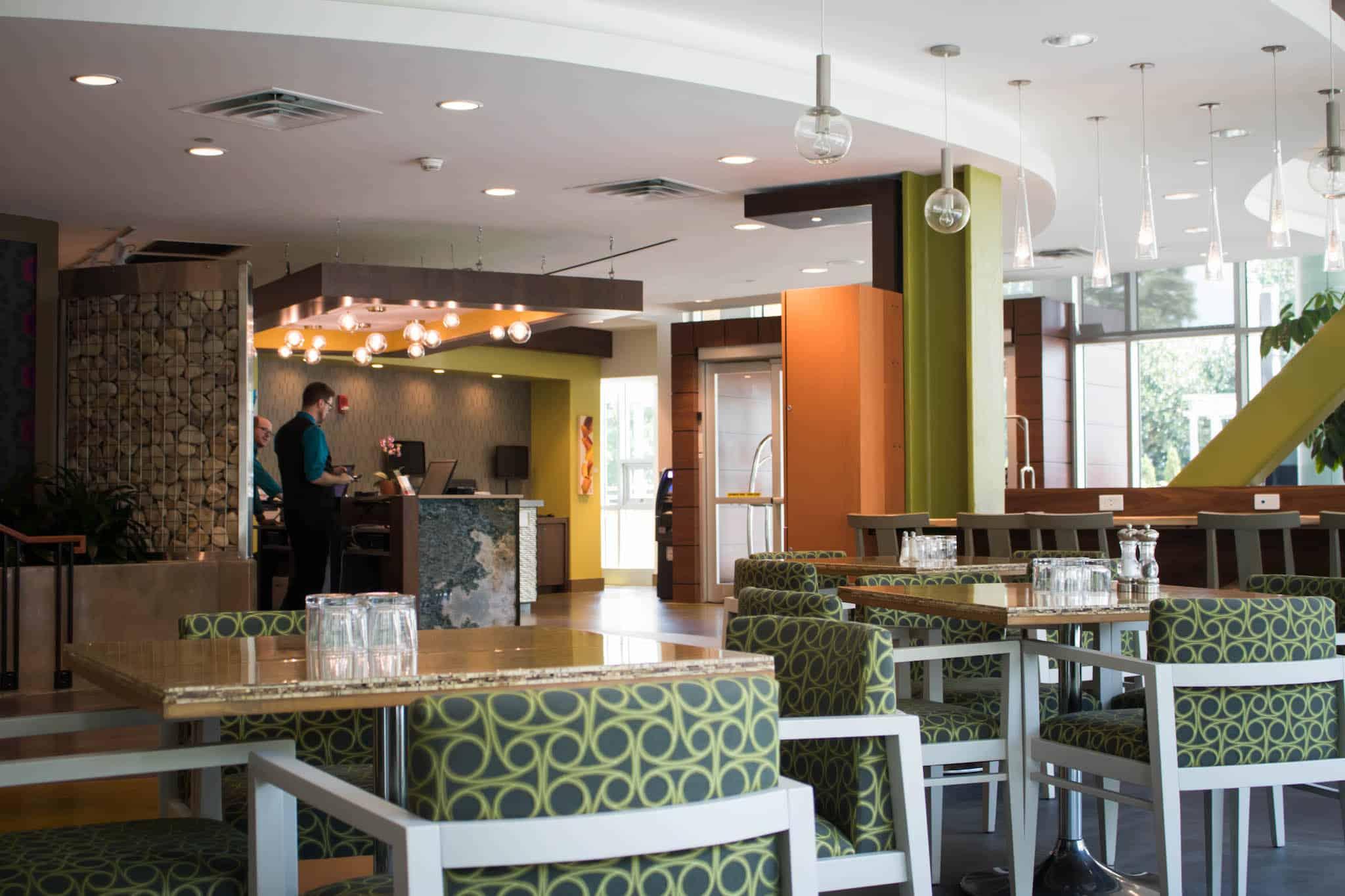 Hotel Indigo Romantic Things To Do Asheville