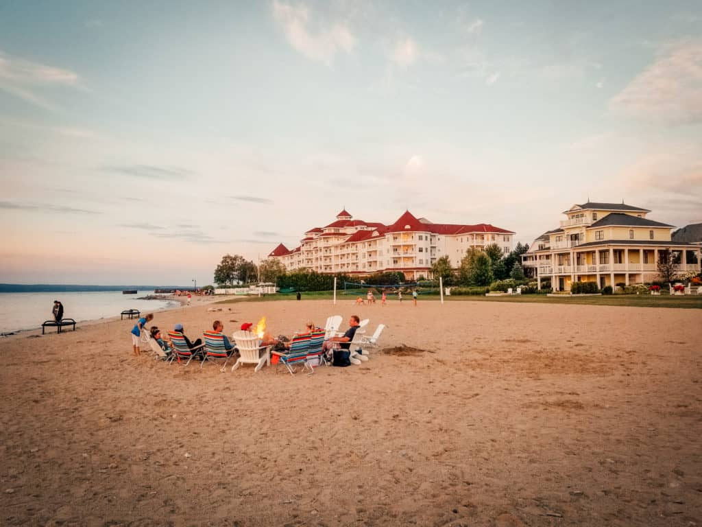 10 Romantic Weekend Getaways in Michigan from a Local