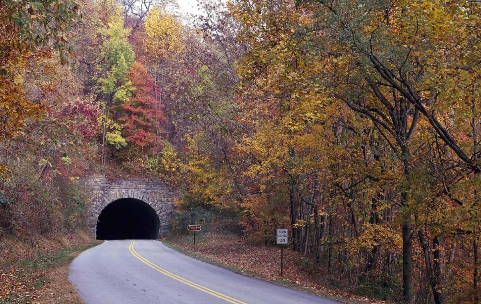 Romantic Things Asheville Blue Ridge Parkway