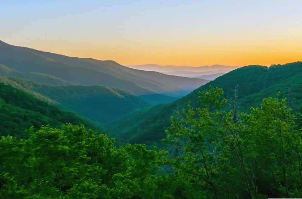 romantic getaways in north carolina