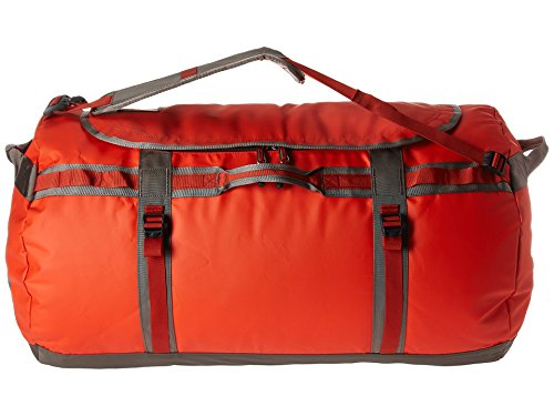 The North Face Base Camp Is Likely Best Duffel Bag For Travel This Has Been A Staple Of Market And Long Time Left Compeors