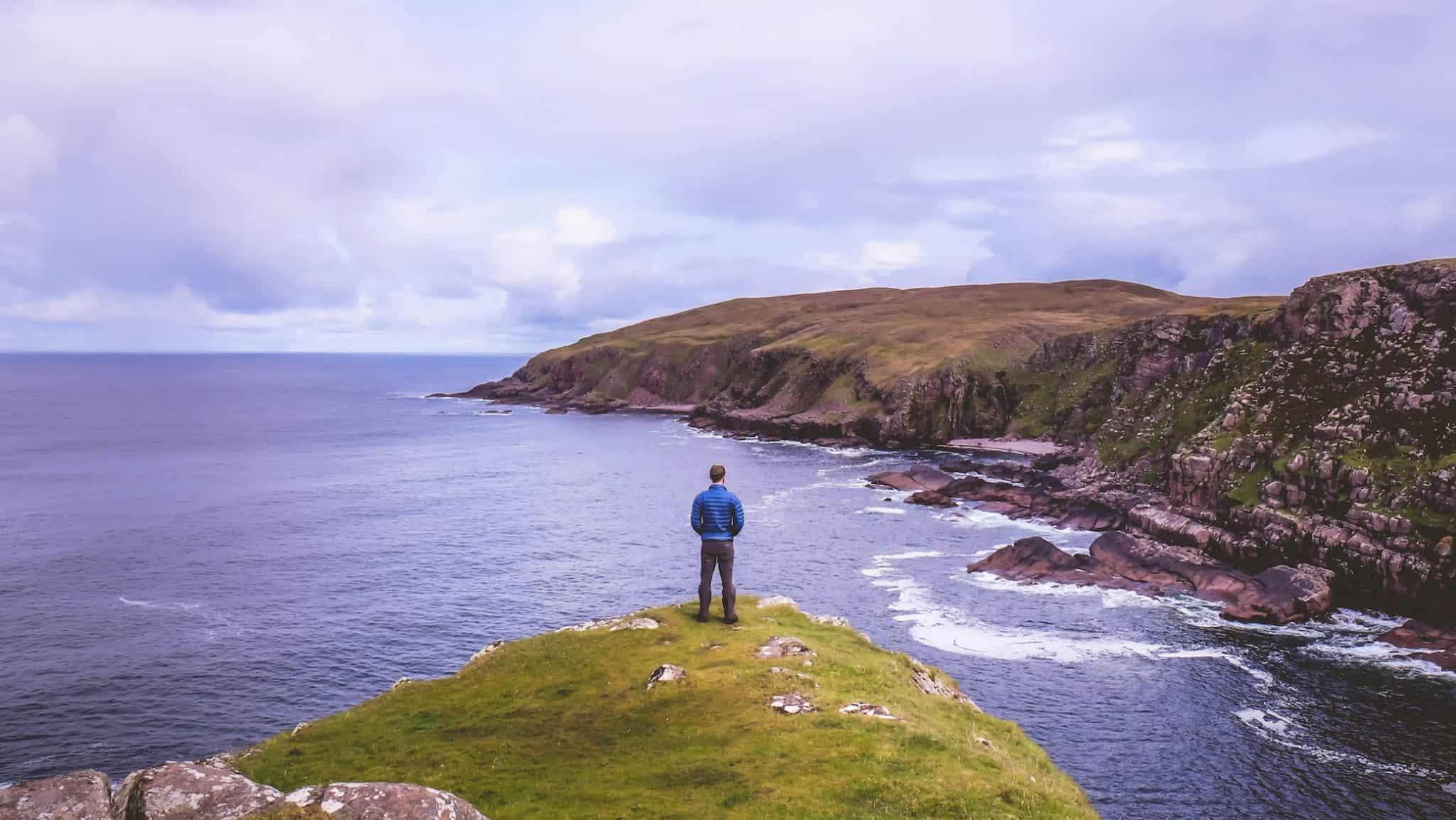 Scotland Best Travel Pants