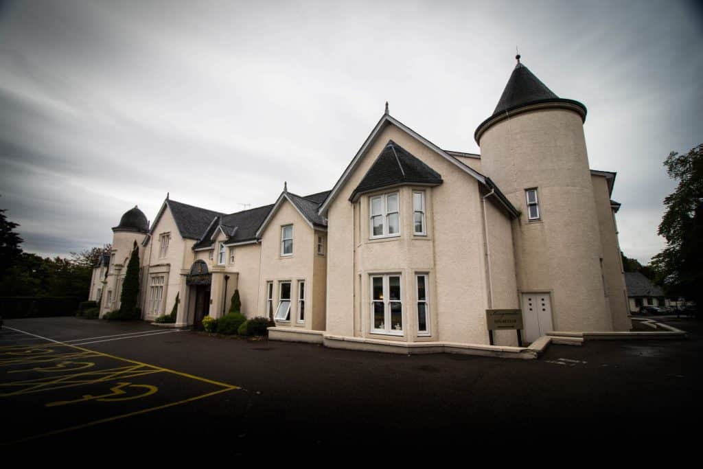 Kingsmill Hotel - North Coast 500 Accommodation