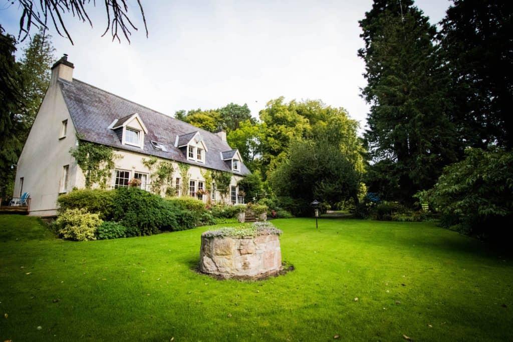 Old Drynie - North Coast 500 Accommodation
